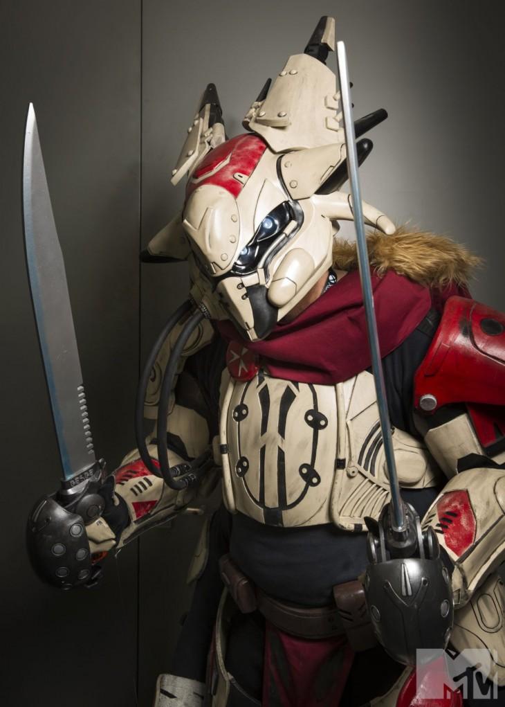 Comic-Con 2015: Los cosplays más currados