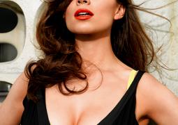Hayley Atwell da vida a Peggy Carter en la serie de televisión 'Agent Carter'