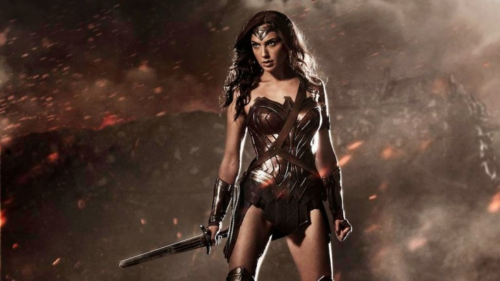 Gal Gadot será Wonder Woman