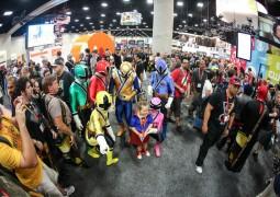 Imagen Comic Con