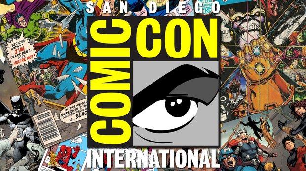 Vídeo-resumen de los mejores cosplays de la Comic-Con 2015