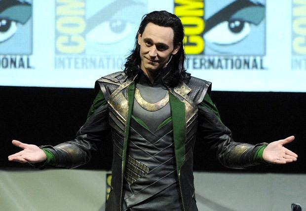 Top 9 con los mejores cosplay de celebridades que estuvieron de incógnito en la Comic Con