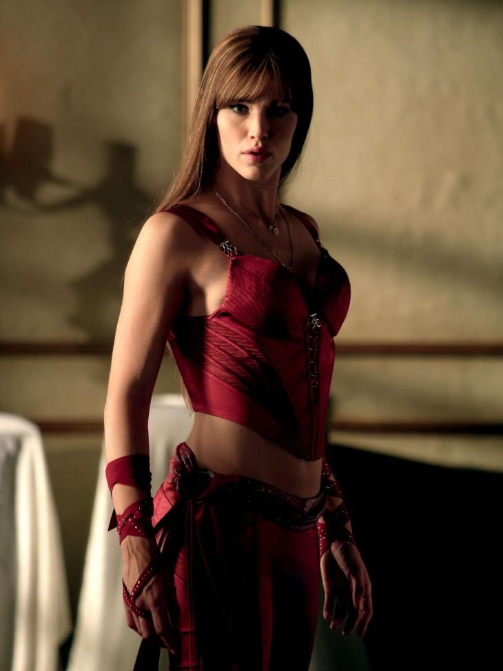 VÍDEO: Cómo hacer un cosplay de Elektra