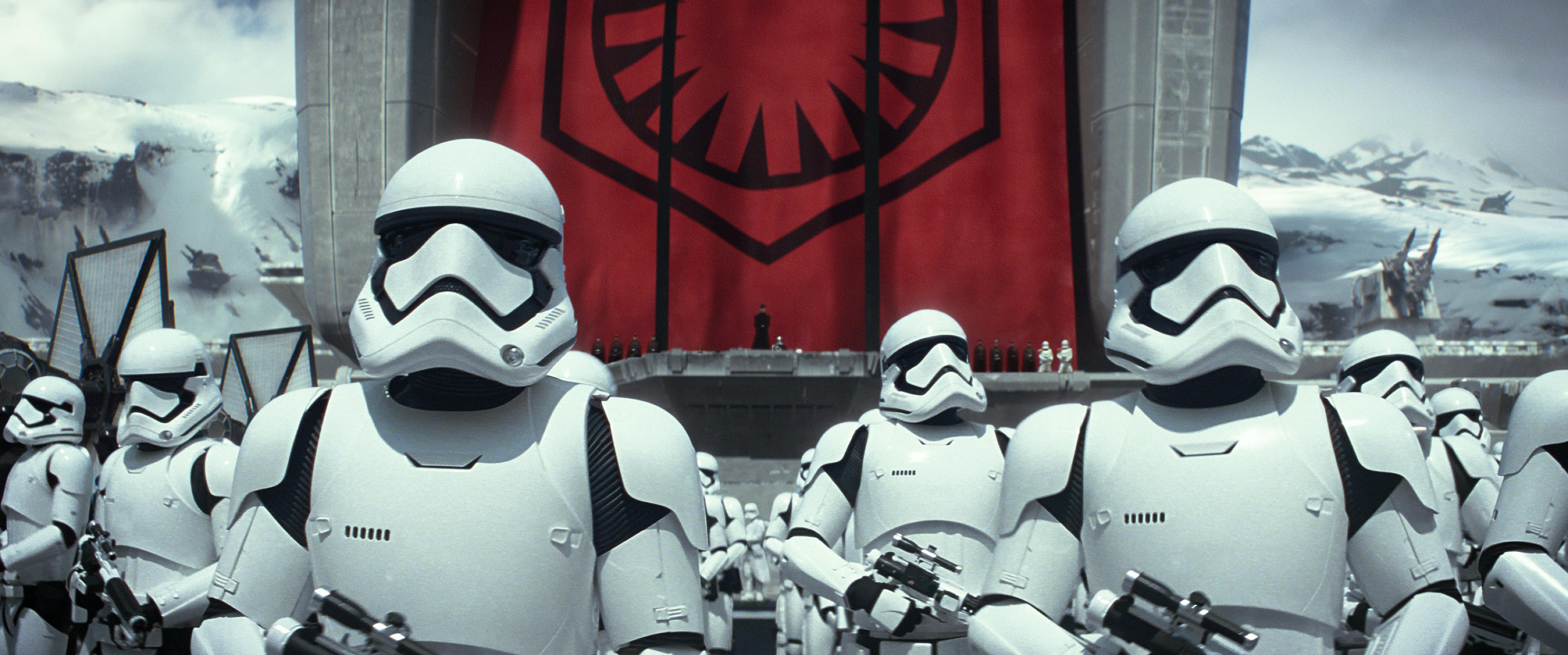 Star wars epidose VII