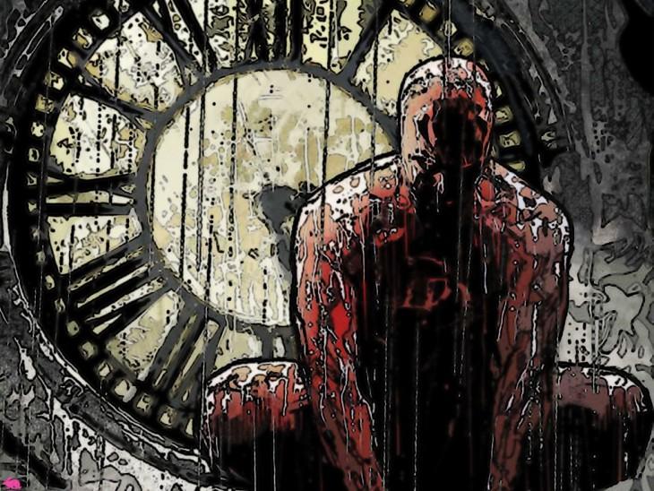 Los mejores cosplay de Daredevil