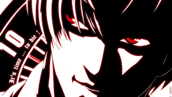 El universo 'Death Note' se hace realidad