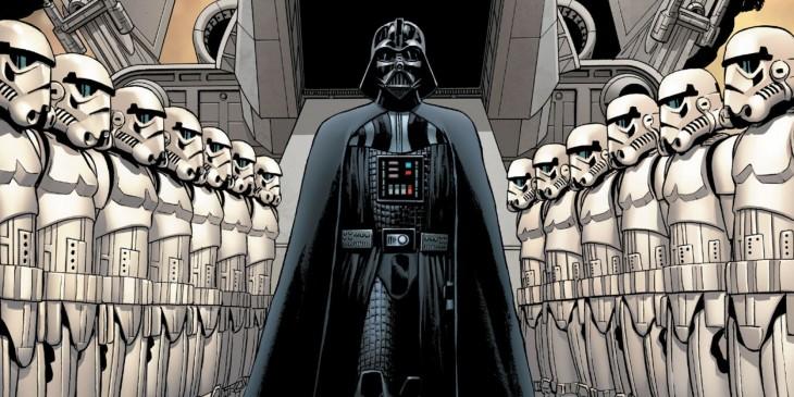 Los famosos también celebran la nueva película de Star Wars haciendo cosplay