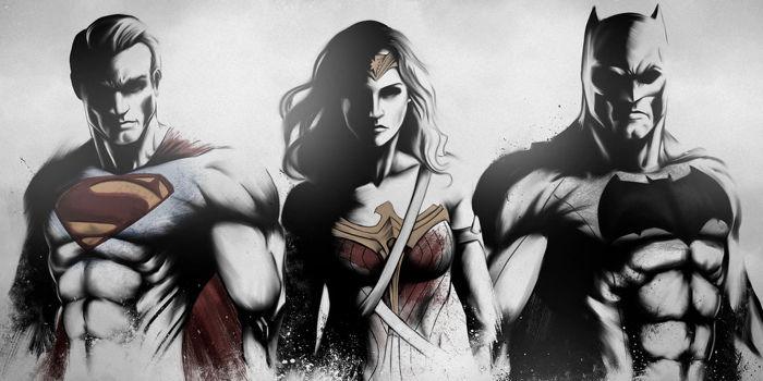 Filtrados los disfraces de 'Batman v Superman', Harley Quinn de 'Escuadrón Suicida', 'Civil War, 'Star Wars: El despertar de la Fuerza' y más