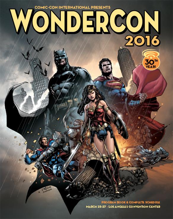 Los mejores cosplays de la WonderCon 2016
