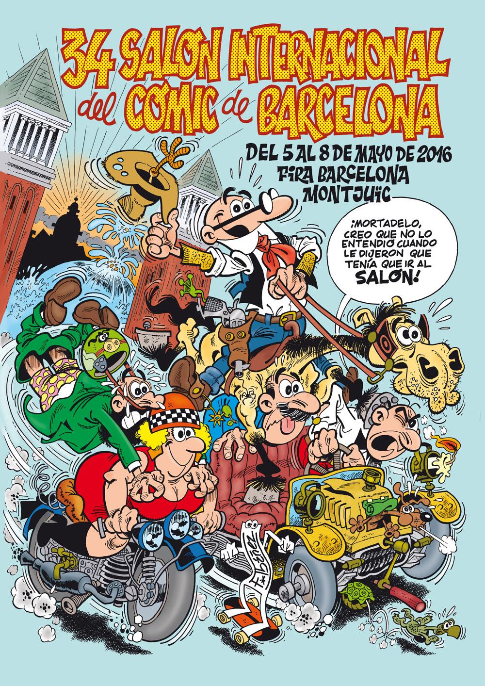 34-Salón-Internacional-del-Cómic-de-Barcelona