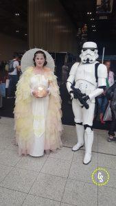 Cosplay Star Wars 2
