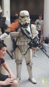 Cosplay Star Wars 6
