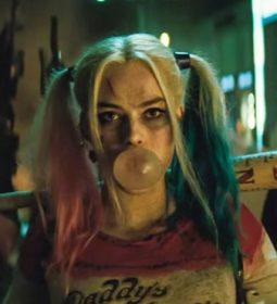 Harley Quinn en Escuadrón Suicida 1