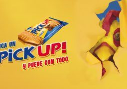 Pick UP! pollo