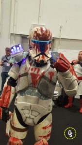 Star Wars Cosplay 2