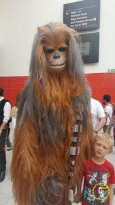 Star Wars Cosplay 4