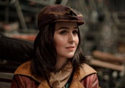 cosplay Piper de Fallout 4 (1)