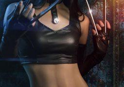 'Logan': Los mejores cosplay de X-23 (Laura Kinney)