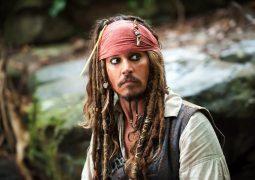 Tutorial de cosplay de 'Piratas del Caribe'