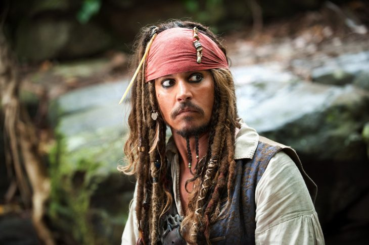 Tutorial de cosplay de 'Piratas del Caribe'