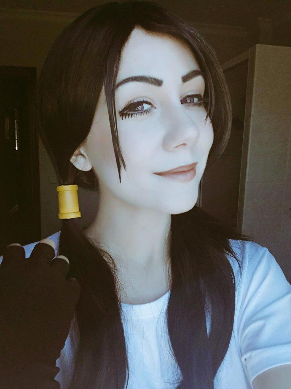 'Dragon Ball Z': Espectacular cosplay de Videl
