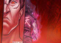 Espectacular Torneo de 'Tekken 7' en Madrid