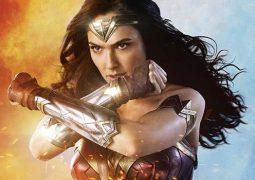 El cosplay de Wonder Woman que está revolucionando Internet