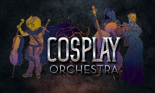 La Cosplay Orquestra estará en el XXIII Salón del Manga de Barcelona