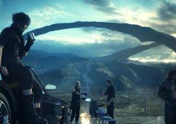 2018 será el gran año para la saga 'Final Fantasy'
