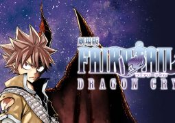El pre-order de 'Fairy Tail: Dragon Cry' ya está disponible