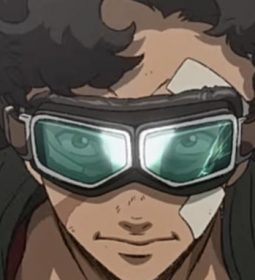 Megalobox, spin-off de Ashita no Joe