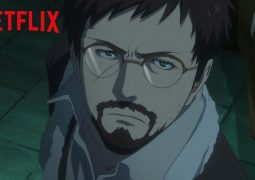 Tráiler de 'B: The Beginning', el nuevo anime de Netflix