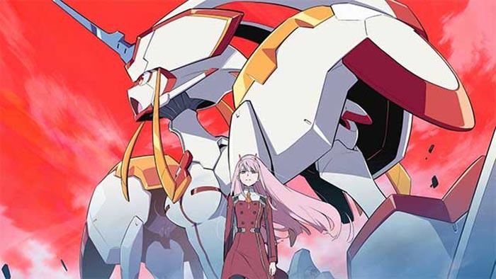 Amenazas de muerte por lo sucedido en el anime 'Darling in the Franxx'
