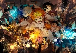 El anime de 'The Promised Neverland' podría ser anunciado muy pronto