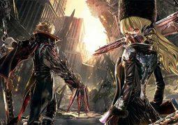 El espectacular tráiler del videojuego 'Code Vein'
