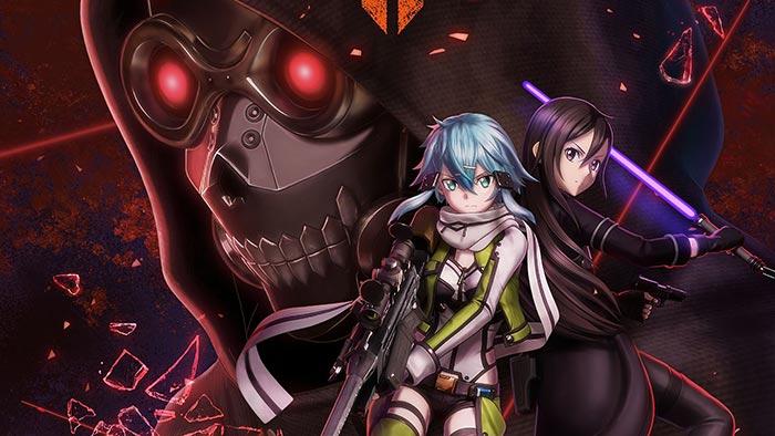 'Sword Art Online: Fatal Bullet', a punto de llegar a Nintendo Switch