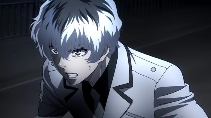 Nueva imagen de la temporada 2 de 'Tokyo Ghoul: re'