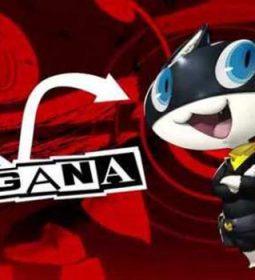 Morgana en Persona Q2