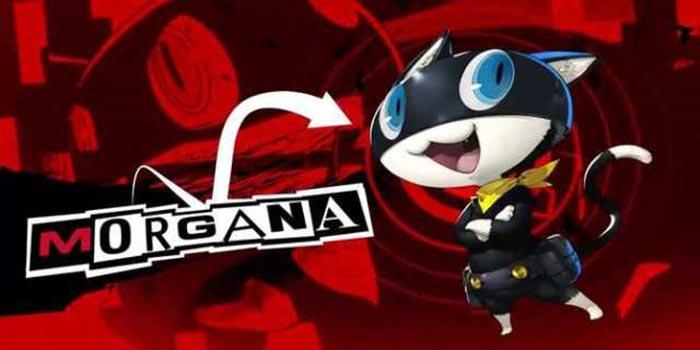 El nuevo tráiler de 'Persona Q2' está centrado en Morgana