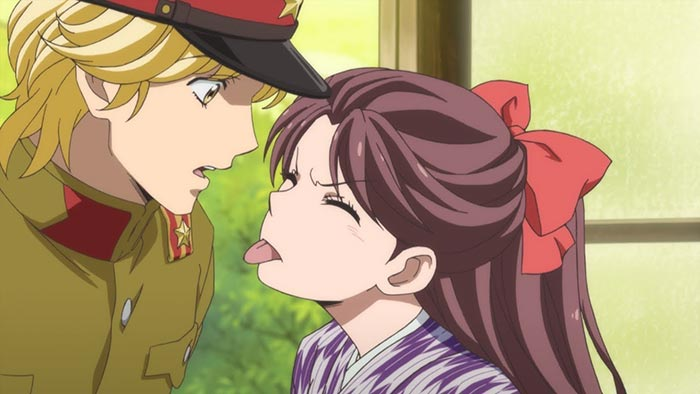Haikara-San: Here Comes Miss Modern 2