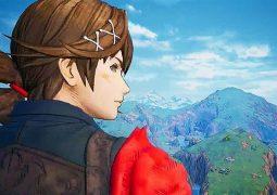 Primer adelanto del videojuego 'Project Prelude Rune'