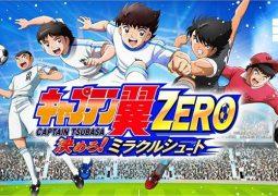 'Captain Tsubasa Zero': El nuevo juego de móvil para la saga
