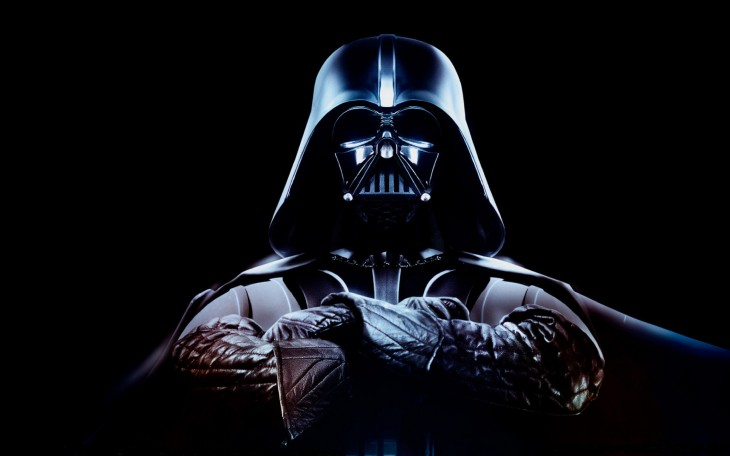VÍDEO: Darth Vader y su genocidio durante la Comic-Con 2015