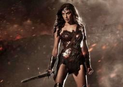Cómo hacer un cosplay de Wonder Woman, el personaje del año