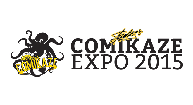 Stan Lee Comikaze Expo 2015