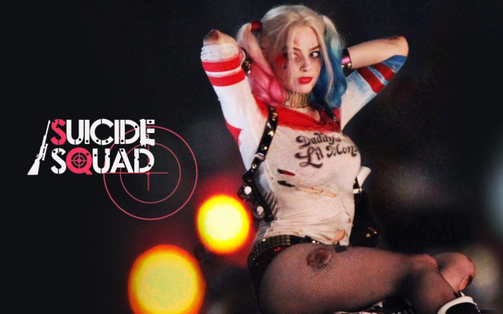 Los mejores cosplay de Harley Quinn de 'Suicide Squad' en Halloween