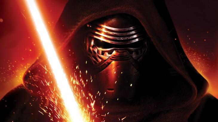'Star Wars: El despertar de la Fuerza': Magnífico cosplay de Kylo Ren