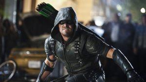 Arrow-comic-con