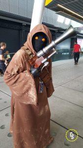 Cosplay Star Wars 4