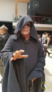 Cosplay Star Wars 5